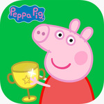 [iOS, Android] Peppa Pig: Sports Day $0 @ Apple App Store & Google Play
