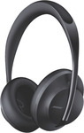 Bose Noise Cancelling Headphones 700 Black / Silver $318.75 + Delivery ($0 C&C) @ The Good Guys