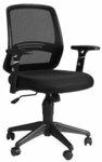 BlitzWolf BW-HOC2 Ergonomic Mesh Office Chair with Adj. Armrest US$69.99 (~A$95.29) Delivered (AU Stock) @ Banggood