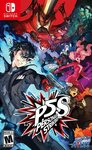[Switch] Persona 5 Strikers $38.09 + $7.55 Shipping (Free with Prime & $49 Spend) @ Amazon US via AU