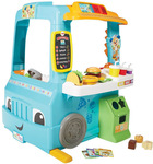 Fisher-Price Servin' Up Fun Food Truck $99 (Was $149) Delivered @ Myer