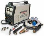 Michigan 180A Multi Process Inverter Welder MULTI180 $399 (Was $549) + Delivery (Free C&C) @ Total Tools