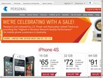 Telstra Plan Handest Sale - iPhone, Samsung Galaxy Note, Samsung Galaxy Nexus