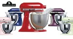 [Counterfeit-See Note] PROFESSIONAL KitchenAid KSM150 Mixer Stand $345 Including Shipping