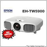 Projector Deals - Epson TW5900 $1599, BenQ W1100 $1197 & BenQ W6000 $1997 - Free Post
