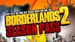 Borderlands 2 Season Pass $22.50 @ GMG