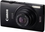 Canon IXUS 125 HS 16.1 MP Digital Camera $167 JB HI-FI