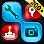 200+ in 1: AppBundle! iPhone App Usually Paid