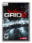 Grid 2 at €19.29 / $26 - STEAMWORKS (PC) - DOWNLOAD - DirectGameCards.com