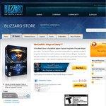 Starcraft 2 $19