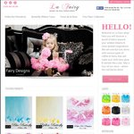 80% OFF CHRISTMAS SALE: Beautiful TUTUS & Pettiskirts for Little Girls ~ Designer Collections!