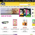 Free Easter Shipping Weekend at My Pet Warehouse (on Orders $25 or over)