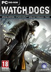 Watch Dogs Special Edition Pre Order for $48 (PC Only, Uplay Platform) @ Gamers Outlet
