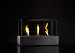 Large Rectangular Triple Cylinder Eco Burner $49.95 | Home In One