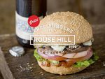 Free Burgers Grill'd Rouse Hill NSW Thursday 3 July 6-9PM