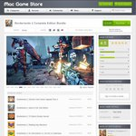 Borderlands 2 Complete Edition Bundle PC/Mac @ US $15 (Steam key) - Mac Game Store