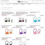 OzBargain Exclusive: MEElectronics Sports Earphones - M6 US $13.99 S6P $23.99 + $6 postage
