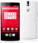 ONEPLUS ONE Smartphone 5.5'' 1920*1080 3GB RAM/16GB White USD $323.11 @Geekbuying.com