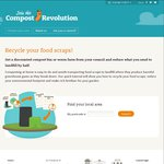 Up to 50% Discount on Compost Bin or Worm Farm from Selected Local Councils