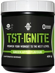 Musclewerks TST Ignite Pre Workout 450G  $28.95 + $5 shipping @ Aminoz