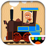 [iOS] Toca Train - First Time Free (Normally $1.29/ $3.79)