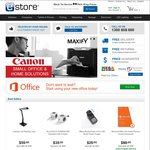 5% off Online @ eStore.com.au - One Day Only - Ends Wed 29.04.15 [Pre-Sale Access Now]