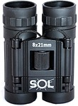 Compact 8x21 Binoculars $1 (Was $19.95) - WA Pickup, or $10.90 Shipping Aus Wide @ Leederville Cameras