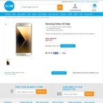 Samsung Galaxy S6 Edge $899 32GB @ Big W