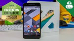 Win a Nexus 5X from Android Authority