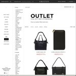 Oroton Outlet: 70% off RRP Store Wide