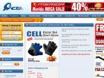 $1.99 Gel Cycling Gloves Reg Price $12.95