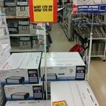 Ricoh Mono Laser Printer SP112 $19.99 @ Spotlight