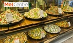 $5 for $10 to Spend at The MetCentre Food Court (273 George St, Sydney CBD) @ Groupon