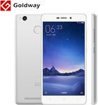"Xiaomi Redmi 3 Pro Prime (Gold) 5"" 32GB ROM, 3GB RAM - US $156.99 (~AU $199) Delivered - AliExpress"