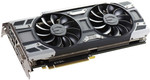 EVGA GeForce GTX 1080 ACX 3.0 Graphics Card US $670.05 Delivered (AU $868.25) @ B&H Photo Video