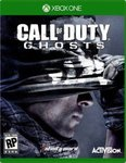 [XB1] Call of Duty - Ghosts $15.29 Digital Download @ CD Keys