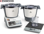 Kenwood kCook Cooking Food Processor $149 + Shipping from COTD