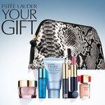 Spend $75+ on Estee Lauder Products and Get a Bonus Estee Lauder 7-Piece Gift Set (Participating Stores)