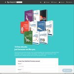 Sitepoint.com 10 Free Webdev eBooks [HTML, CSS, JS, PHP + More]
