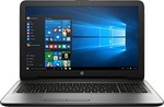 HP Notebook 15-Ay070tu Laptop - $599 @ Microsoft Store ($539 with AmEx Discount)