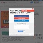 Kogan Mobile 30 Day 14GB Extra Large Voucher Code – $1