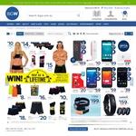 Sony Xperia XA-Vodafone Locked $169, Boost Zume 5 $39, Telstra Slim Plus $59 @ Big W