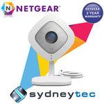 NetGear Arlo Q 1080p HD - AUD $231.20 Delivered @ Sydneytec on eBay