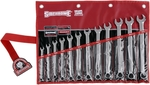 Sidchrome 12 Piece Combination Spanner Set Metric @ $74.90 in store @ Bunnings Warehouse