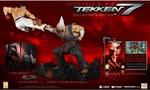 [PC] Tekken 7 Collector's Edition $135 @ OzGameShop