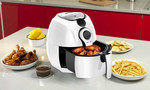 Kitchen Chef 3.5L Air Fryer $79.95 (Normally $99.95) + $5 Delivery @ My Discount Store