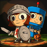 FREE Costume Quest by Double Fine Productions, Inc. (iOS App) RRP $4.49