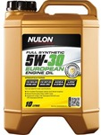 Nulon 5w-30 Euro Spec (VW.504 and VW.507 Approved) 10 Litres - $73 at Supercheap Auto