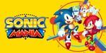 [Switch] Sonic Mania - 699 RUB (~AU$15.26) @ Nintendo Russia eShop (Aus RRP $25)