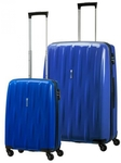 American Tourister Waverider Set of 2 Expandable Spinners Midnight Navy $179.55 (RRP $528) + Free Shipping @ Luggage Gear